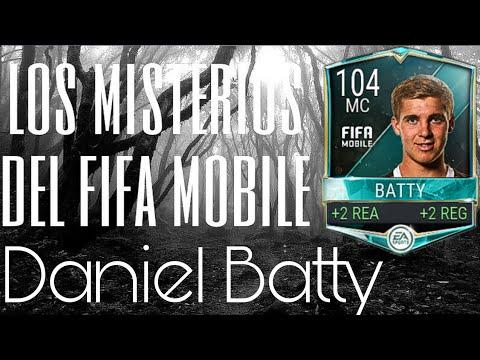 Los Misterios del Fifa Mobile - Daniel Batty