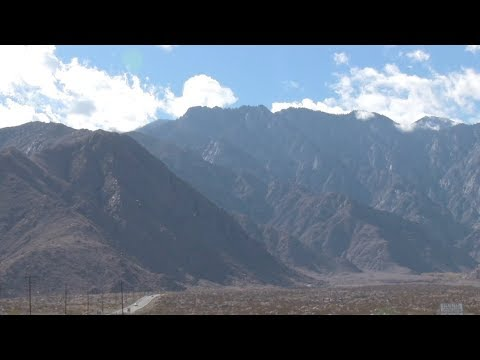 Visit The Coachella Valley