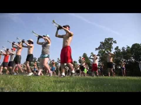 Music City Drum Corps Promo