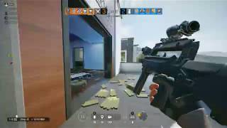 Rainbow Six Siege - HighLights 07 CAN'T HOLD US