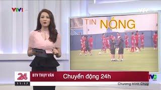 Chuyển động 24h Trưa hôm nay ngày 20/01/2019. Truyền hình Việt Nam