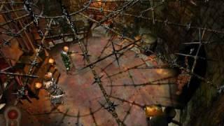 Dark Earth (part 11 walkthrough) -a traitor or two-