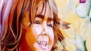 رنا صنيج - أعمالها الفنية