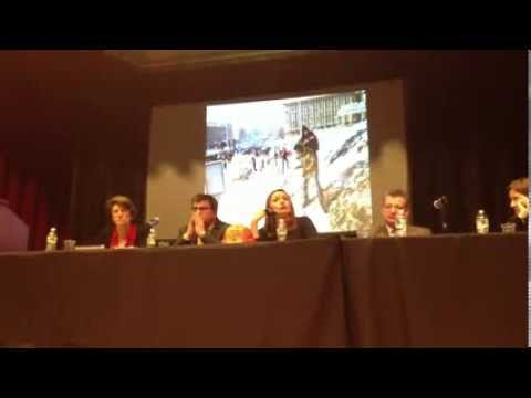 What you can really do to help Maidan in Ukraine? (Myroslava Gongadze, Taras Kuzio, Mariya Soroka )