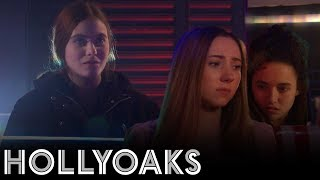 Hollyoaks: Nico's Private Screening