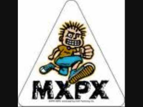 MXPX  Punk Rock Girl