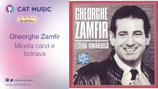 Gheorghe Zamfir - Miorita cand e bolnava