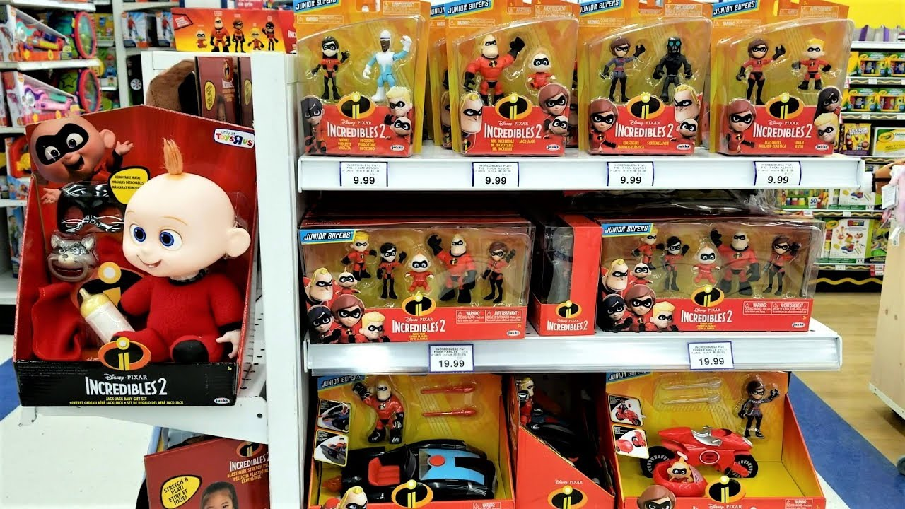 The Incredibles Toys R Us : Dinsney pixar incredibles toy hunt at toys quot r us