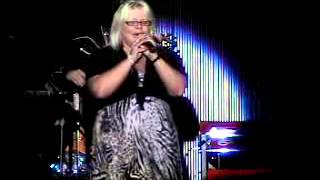 "Brandi Gibson sing ""Turn the Wine back into Water"" at Kentucky Opry"
