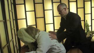 Shiatsu Back, Neck and Shoulder Massage Thumbnail