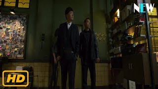 Phim Lẻ Hồng Kông || Cuộc Trốn Chạy Bất Ngờ || Thuyết Minh - Hành Đông - Phiêu Lưu