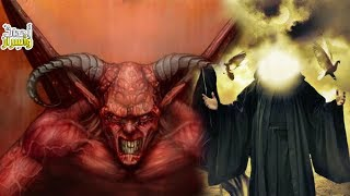 لن تتخيل ما فعله النبي ذو الكفل مع ابليس عندما ظهر له؟ قصة عجيبة