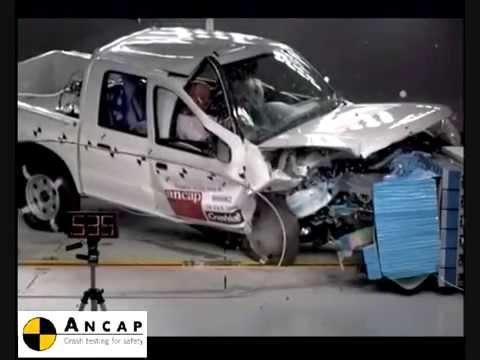 The Worst Car Crash Ever