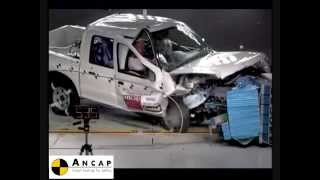 157 worst crash test ratings of all time compilation 7