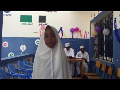 Abu-Rayyan Academy Mombasa . trip To Haller Park (Swahili)