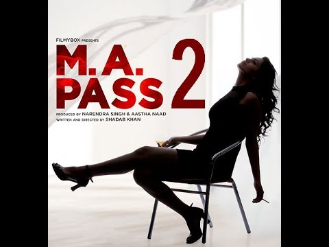 M. A.  pass 2 official trailer