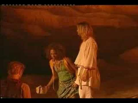 Strange Things Mystifying - Jesus Christ Superstar