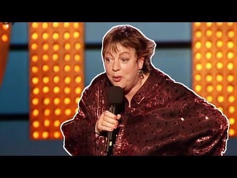 Jo Brand  Live at the Apollo  Season 1  Dead Parrot