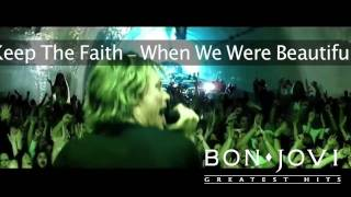 Bon Jovi - Greatest Hits - 29-10-2010