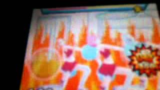 """Ouendan 2 4/19 Ken Hirai - """"Pop Star"""""""
