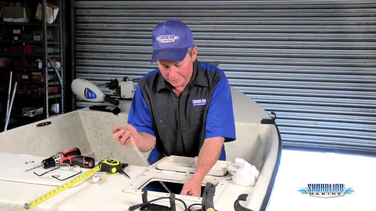 How To Install Led Flex Lighting Youtube Trailer Mounted Brake Controller Wiring