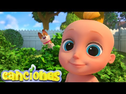 Skidamarink - Canciones Infantiles | LooLoo