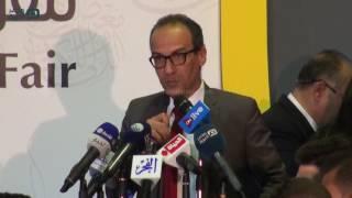 مصر العربية | هيثم الحاج علي يقدم كشف حساب معرض الكتاب في دورته الـ48