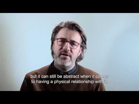 Acclimatize Olafur Eliasson interview