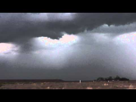 Severe Storms, Darling Downs, QLD - November 17th, 2012