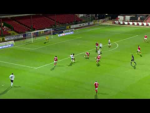 Swindon Accrington Goals And Highlights