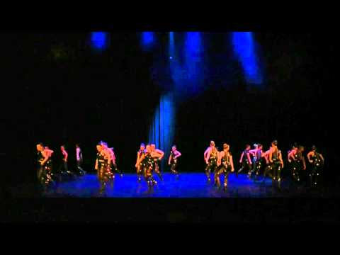 Rhythm Nation (Janet Jackson) - Townsville Academy of Performing Arts