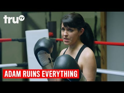 Adam Ruins Everything - Why Proving Someone Wrong Often Backfires | truTV