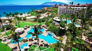 Top10 Recommended Hotels in Maui, Hawaii, USA