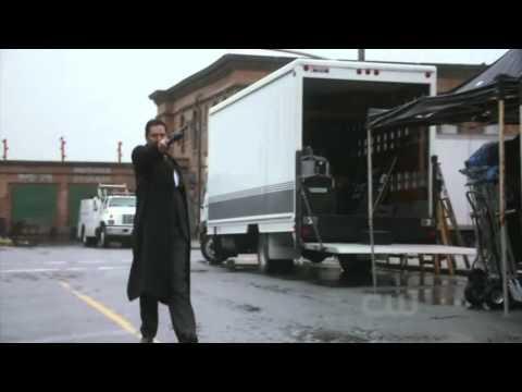 Eric Kripke's Death