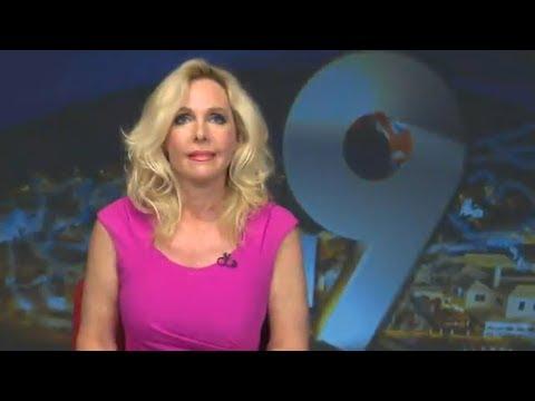 ZBM Evening News November 3 2017