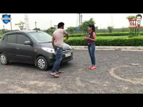 Comedy love story... Hindi