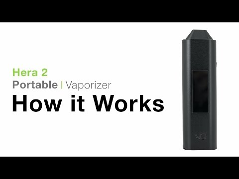 Hera 2 Tutorial - TVape