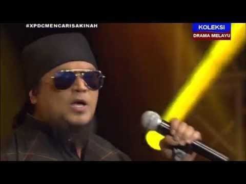 Lentera Muzika XPDC Mencari Sakinah : XPDC - Sakinah [LIVE]