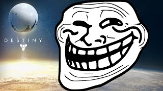 How To Troll Your Friends in Destiny [Funny Video]