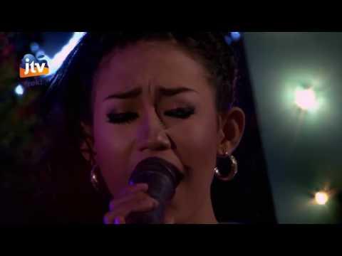 Kangen (Cover) - Kurmunadi X Keroncong Larasati JTV