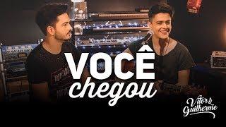 Baixar Vitor e Guilherme - VOCÊ CHEGOU (Álbum Desplugados)