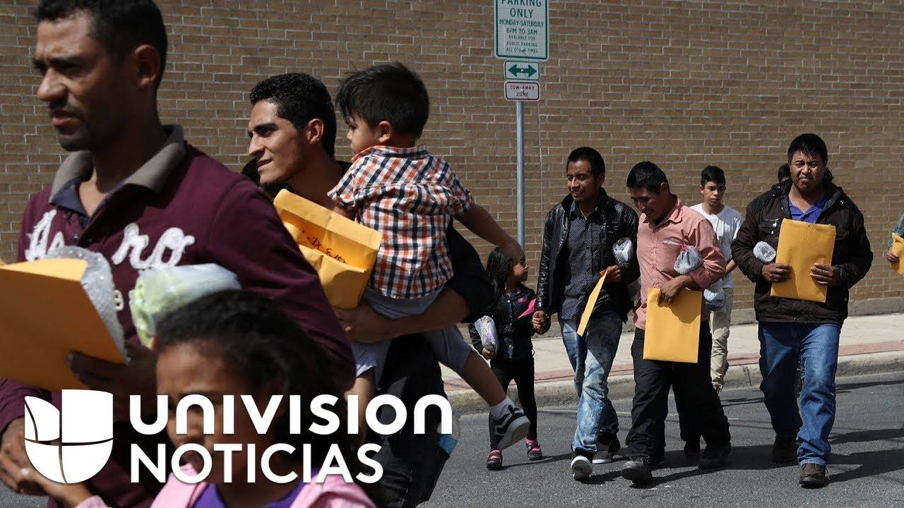 Gobierno no estaría siguiendo protocolos de liberación en casos de familias separadas en la frontera