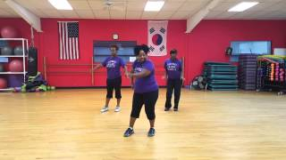 GET RIGHT BACK TO MY BABY  LINE DANCE VIVIAN GREEN