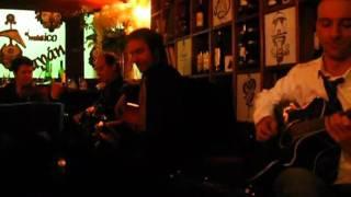 """KOSAKEN PATROUILLE"" (G & SWING, FEBRERO 2011)"