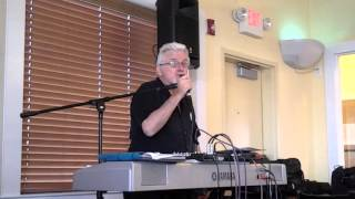 chuck girard ministering in song at bmf modesto on 2 4 2016 part 1 of 2 february 9 2016