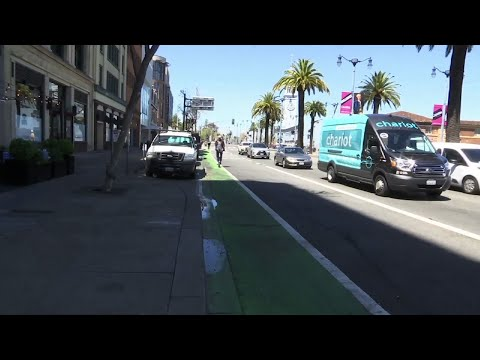 San Francisco Cracks Down On Rental Scooters