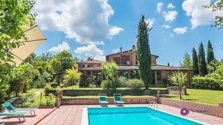 GIUNCHETTE MERI - Cavriglia, Arezzo, Toscane