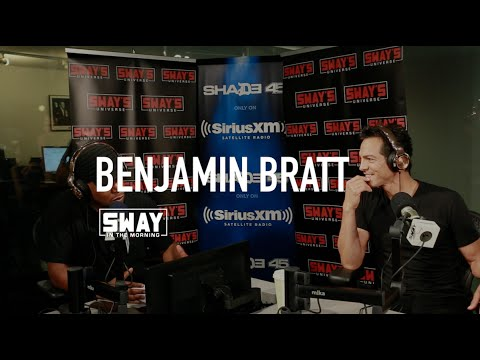 Benjamin Bratt Comments on Native American History Being Neglected + Speaks on 'The Infiltrator'