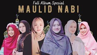 Full Album Sholawat Spesial MAULID NABI ﷺ RINDU RASULULLAH - Huwannur | Syair Sholawat | Law Kana