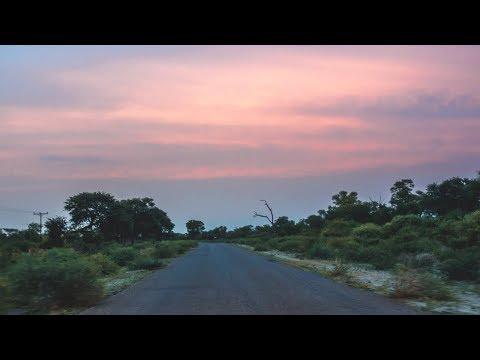 My first Travel Vlog | Visiting Botswana!